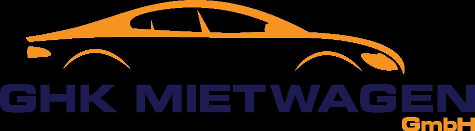 GHK Mietwagen GmbH Logo
